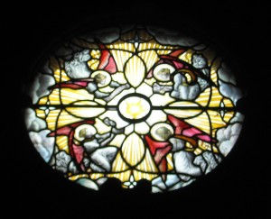 Scotland - Stained Glass
