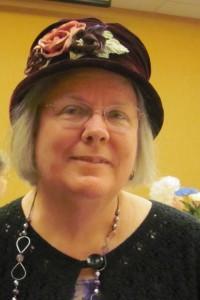 Sherrie - hat