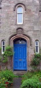 Door - St A