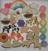 Food - Cookies Noah