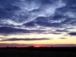 Sunset 1-2015