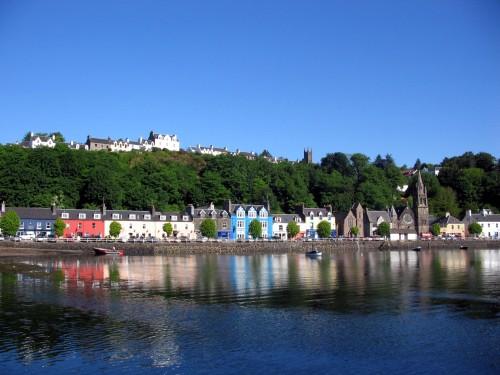 215 Scotland - Tobermory 5