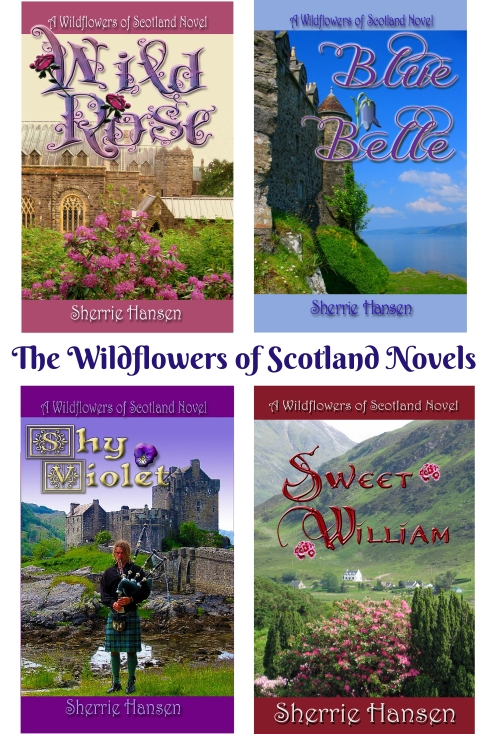 the-wildflowers-of-scotland-novels