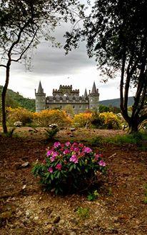 S - Inverary Castle