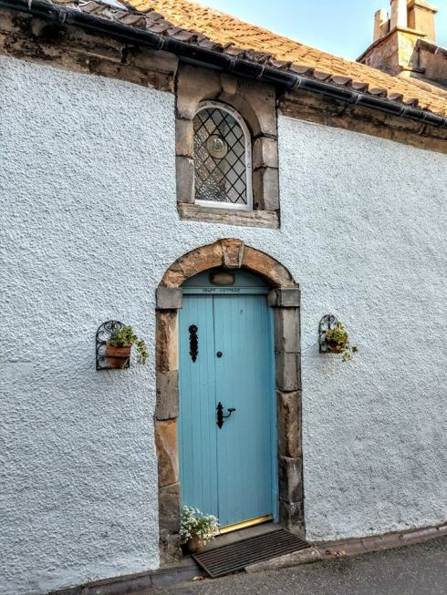 Scot - Culross house 2