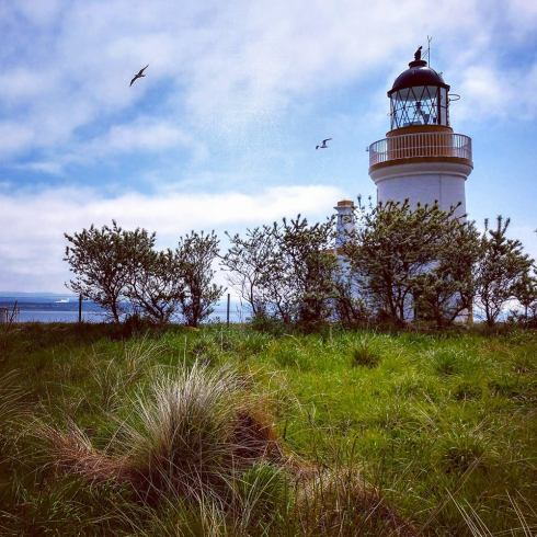 Scot - lighthouse