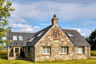 Scot - KM house
