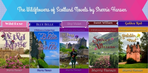 Wildflowers of Scotland Novels by Sherrie Hansen (2).jpg